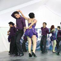 Latin Dances Eindhoven