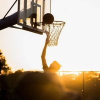 Streetball Eindhoven